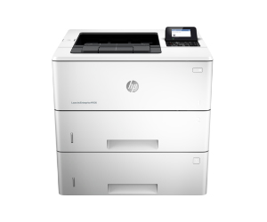 HP LaserJet Managed M506XM