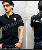 limited shoping polo tfoa