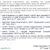 SSC Corrigendum Notice regarding Notice dated 21.06.2017
