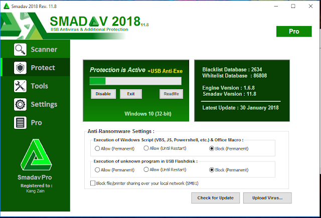 Smadav 2018 PC