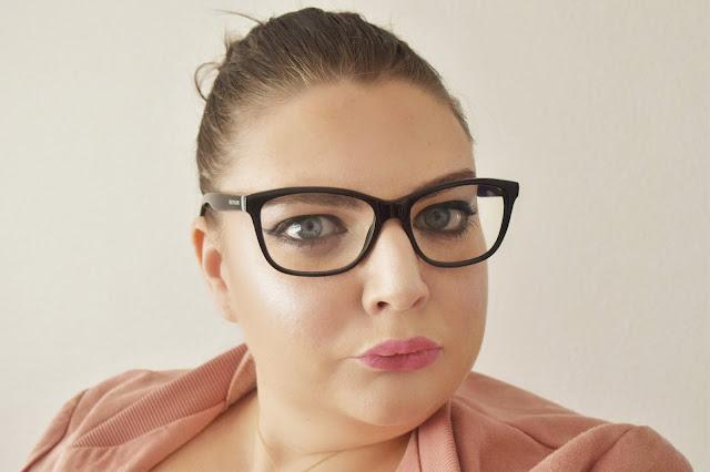 Specsavers Hilfiger Glasses