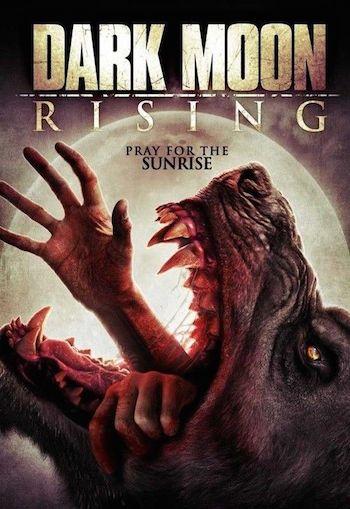Dark Moon Rising (2015) WEB-DL 720p x265 350MB