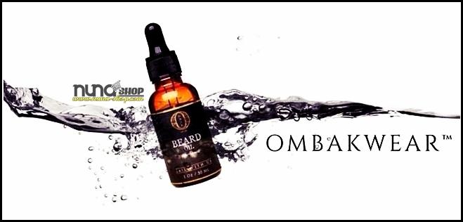 Minyak Ombak Beard Oil, Produk Penumbuhan Jambang