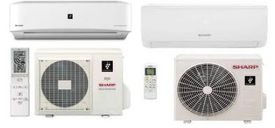 Tips Tepat Membeli AC Sharp Baru Agar Sesuai dengan Kebutuhan
