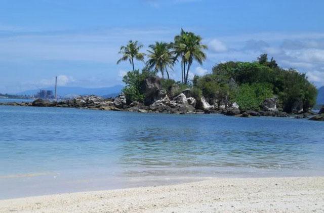 Pulau Sarudik