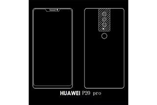 سعر جوال هواوي بي 20 برو Huawei P20 Pro Price