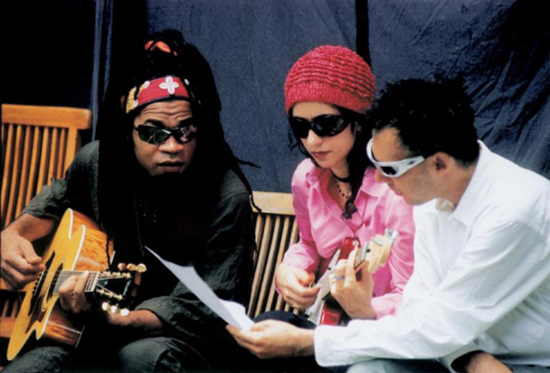 musicas mp3 tribalistas