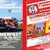 Sommerfest der Feuerwehr Wassenberg 2017
