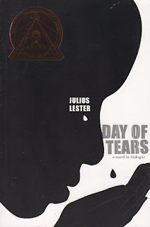 Day of Tears, Julius Lester, Book Scoop, InToriLex