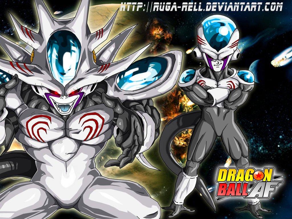 Dragon Ball Frieza Wallpaper