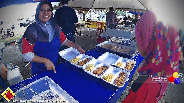 Sesi menapau di Pasar Ramadan Gelang Patah 794f019cd2