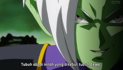 Dragon Ball Super Episode 57 Subtitle Indonesia