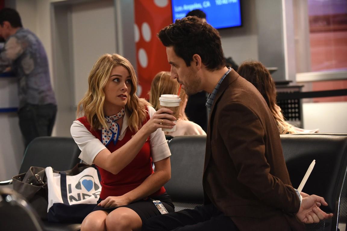 LA to Vegas- Season 1 Episode 04: The Affair