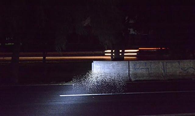 Noche, luces