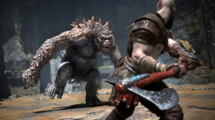 god of war android apk data