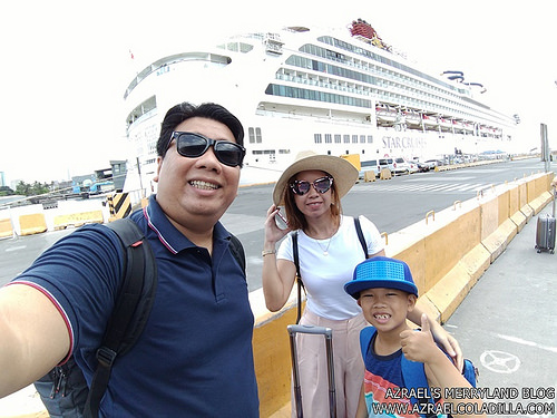 SUPER STAR VIRGO CRUISE