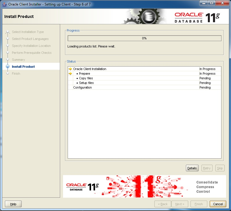 Toad for oracle 11g 64 bit | Toad for Oracle 64 bit Environment