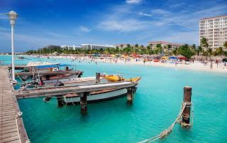 AMERICA: Aruba 18
