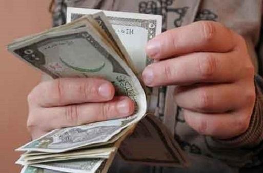 خميس: خلال يومين نتائج زيادة الرواتب للعسكريين .؟