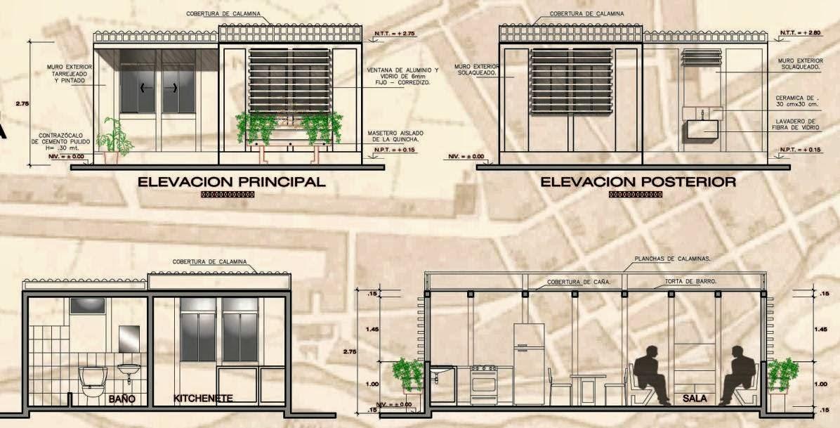 Tecnicas De Representacion Arquitectonica Pdf Of Apuntes Revista Digital De Arquitectura Proyecto