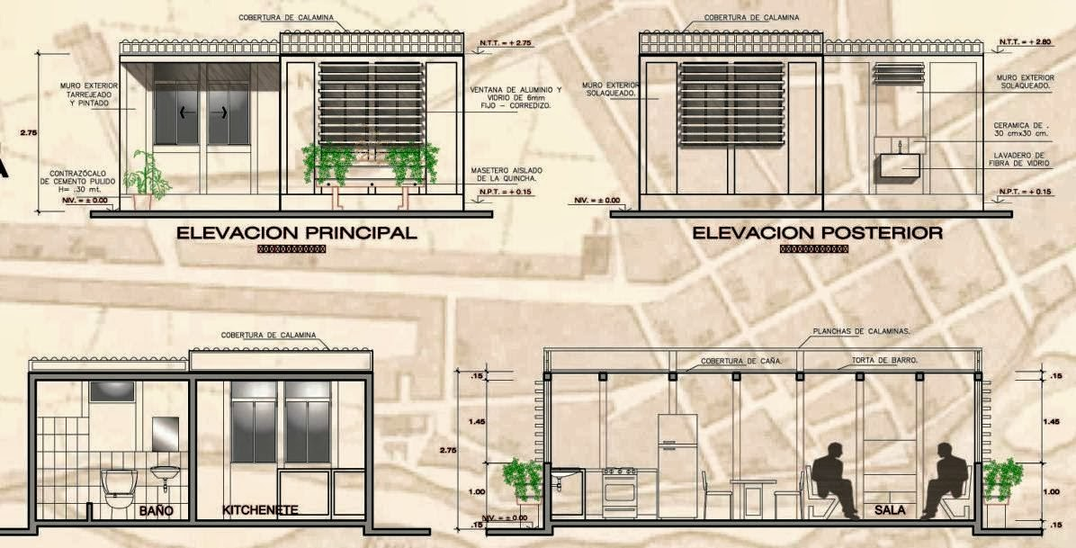 Apuntes revista digital de arquitectura proyecto for Tecnicas de representacion arquitectonica pdf