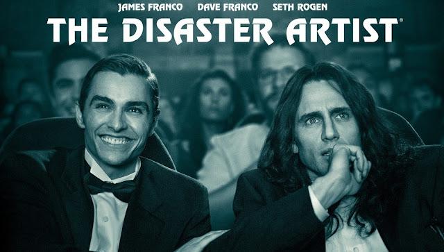 مراجعة فيلم The Disaster Artist