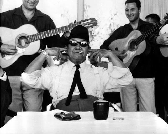 Kisah Ketika KGB Mencoba Memeras Presiden Soekarno