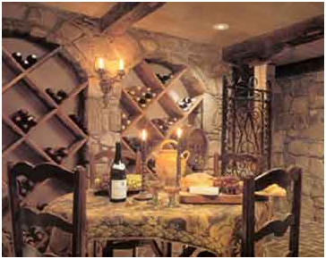 Tuscan Dining Room Design Ideas Home Interiors