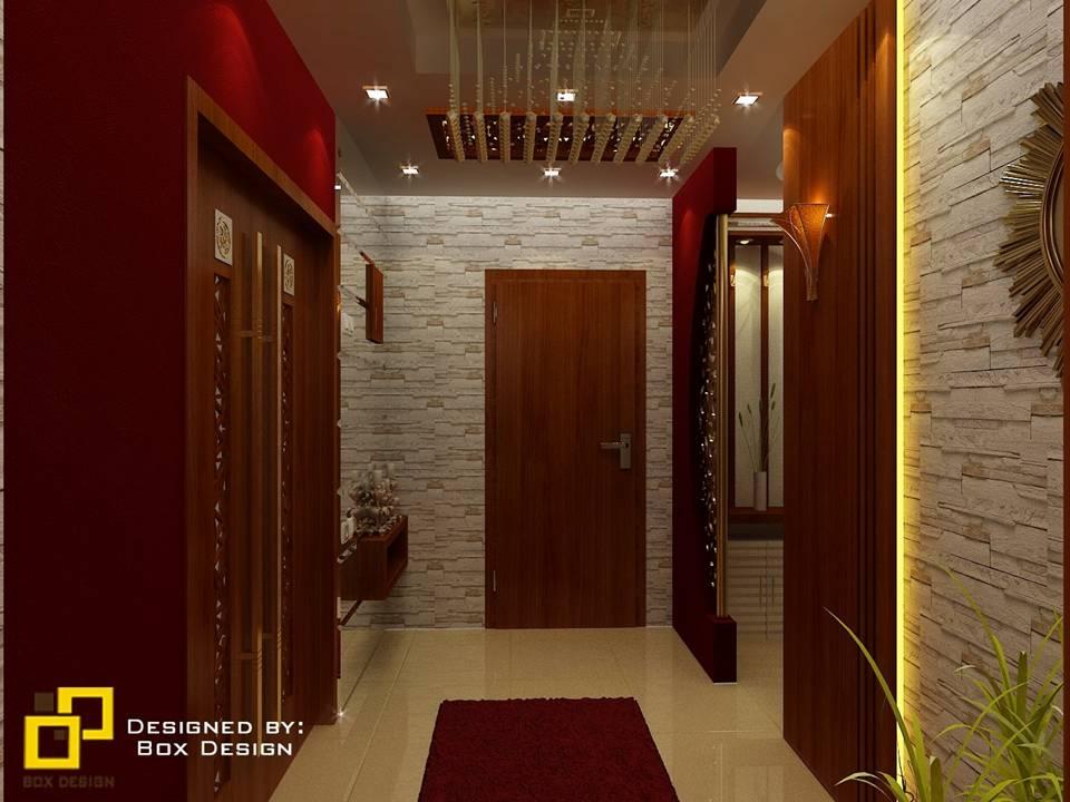Home Passage Interior Design