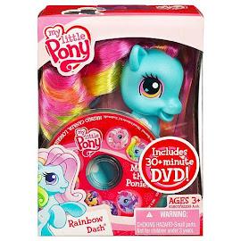 My Little Pony Rainbow Dash Twice-as-Fancy Ponies G3.5 Pony