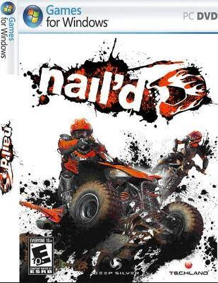 Nail'd PC [Full] Español [MEGA]