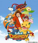 Digimon Adventure SS5 - Digimon Savers 5