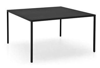 Arredo a modo mio i tavoli design quadrati di calligaris for Tavolo quadrato