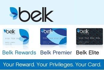 Belks Credit Card Login Belk Com Manage My Account And