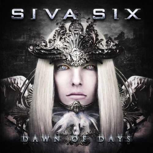 SIVA SIX: Τον Νοέμβριο κυκλοφορεί το νέο τους album