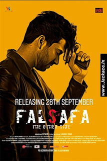 Falsafa – The Other Side First Look Poster 3