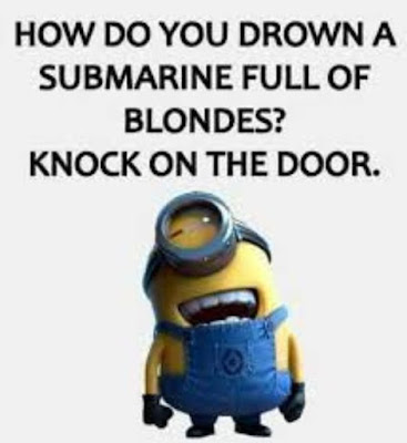 #how #do #you #drown #a #submarine #full #of #blondes #knock #the #door #funny #jokes