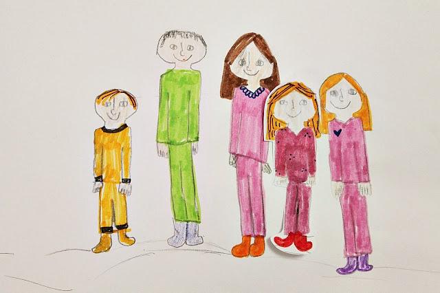 SOS-Lapsikylä auttaa perheitä