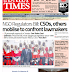 NAIJA NEWSPAPERS: TODAY'S THE DAILY TIMES NEWSPAPER HEADLINES [26 SEPTEMBER, 2017].