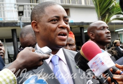 APC vs PDP: Fani-Kayode blows hot, reveals what happened during Osun rerun