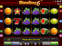 Jucat acum Sizzling 6 Slot Online