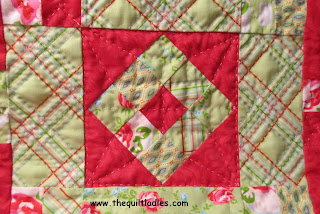 free table runner pattern quilted
