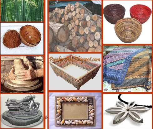 Contoh Seni Kriya Dan Cara Pembuatannya Pengertian Seni Kriya Beserta Contohnya Carajuki Karya Seni Kriya Nusantara Seni Rupa