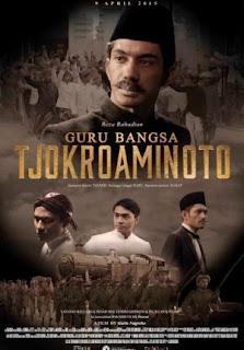 Film Cokroaminoto