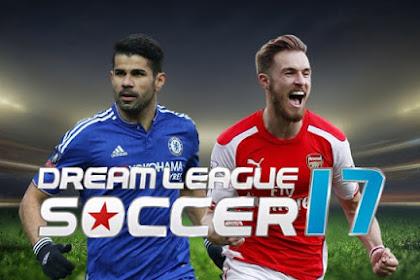 Dream League Soccer 2017 v4.02 Mod Apk