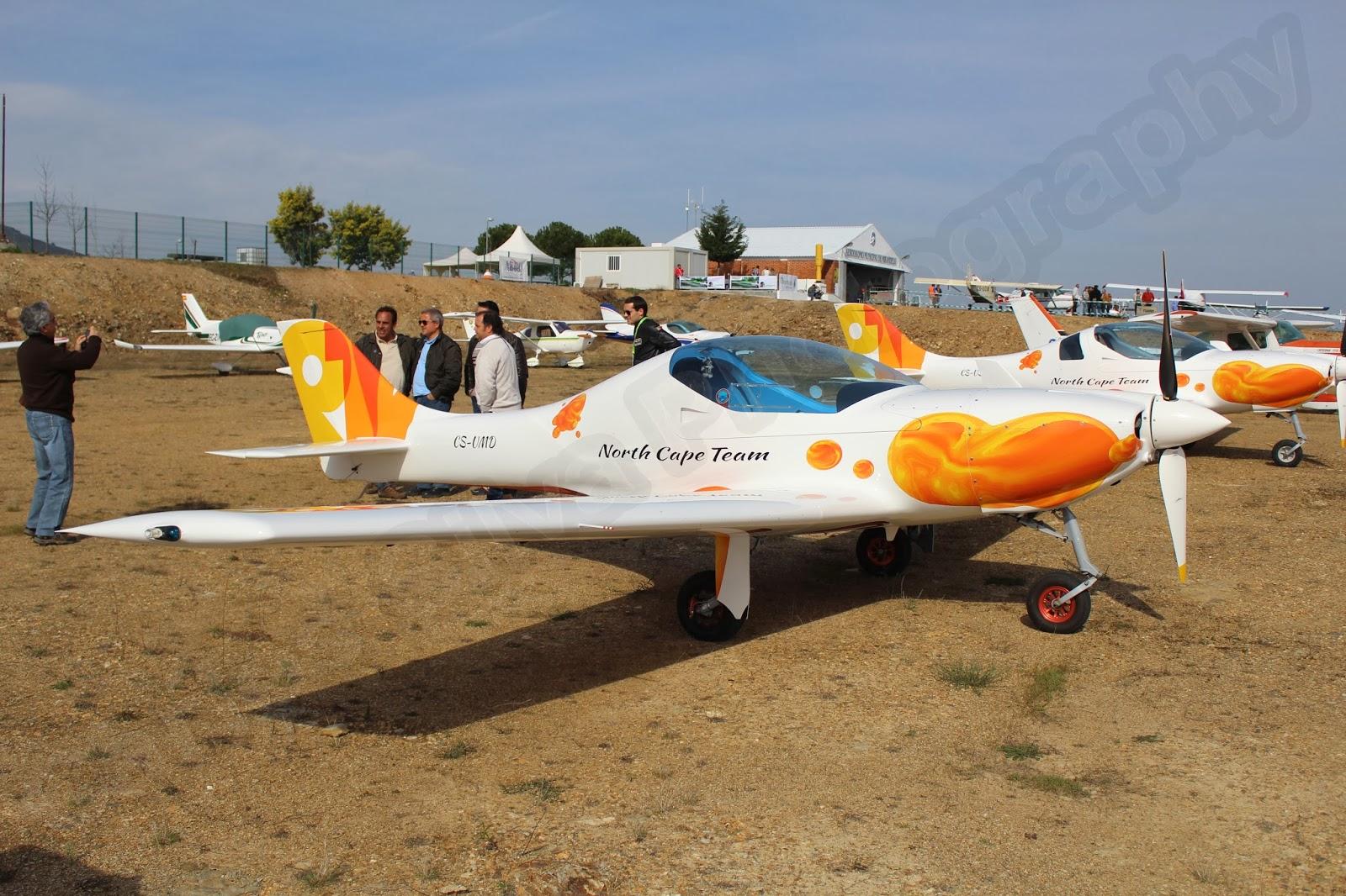 AIR SPOTTER: Aerospool