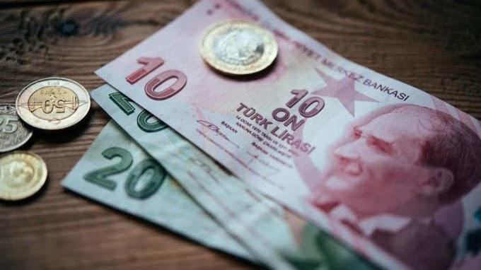 تراجع الليرة التركية وتخليها عن المكاسب يسبب مخاوف حول احتياطات البنك المركزي