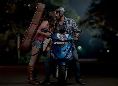 Main Phir Bhi Tumko Chahunga Song Lyrics | Half Girlfriend | Arijit Singh  & Shashaa Tirupati