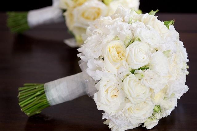hoa cưới cô dâu đẹp nhất