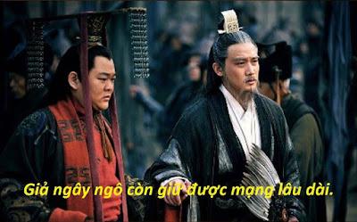 29 câu nói cô đọng trong phim Trung Quốc khiến bạn phải suy nghĩ